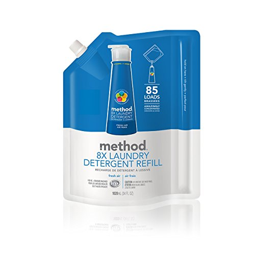method-8x-laundry-detergent-refill-fresh-air-34-ounce-85-loads