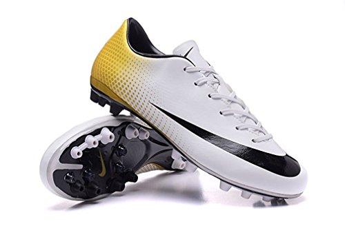 Stiefel Top 324 Gold Hi CR nbsp;K Fußball Mercurial Herren Schuhe Fußball AG Fqw0Px1qf