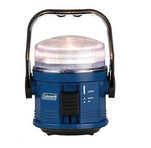 lassic Personal Size LED Lantern Red ()