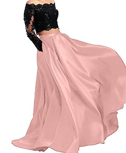 2pc prom dresses - 1