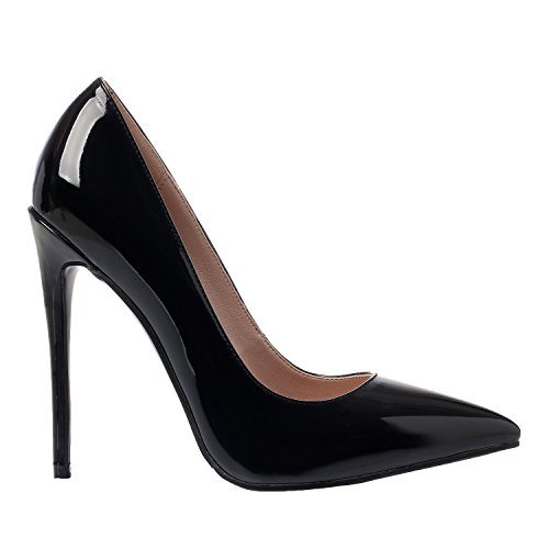 35 EU ZAPROMASA 024 Noir Noir Wonice Femme qrwTFB7w