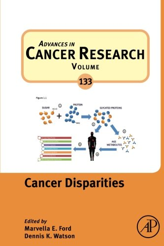 Cancer Disparities, Volume 133 (Advances in Cancer Research)