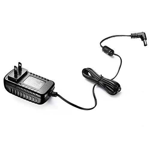 Neewer CN-DC2 DC 7.5V 2A Switching Power Adapter for Video Light CN-160CA/ CN-Lux1000/ CN-Lux1500/ CN-140/ 126B/ PT-308S/ LED308C/ PT-12LED