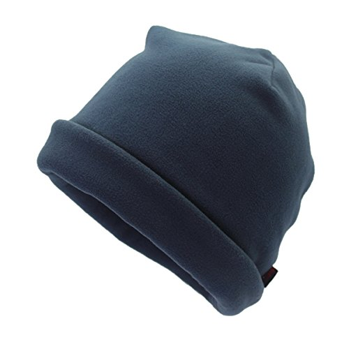 OWNFUN Winter Outdoor Warm Skull Cap Windproof Fleece Hat Beanie Hat