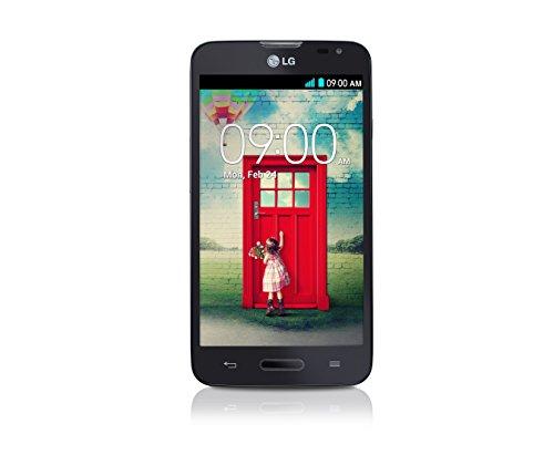 LG Optimus L70 MS323 Smartphone
