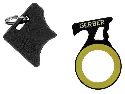 Gerber 30-000637 GDC Hook Knife, Outdoor Stuffs