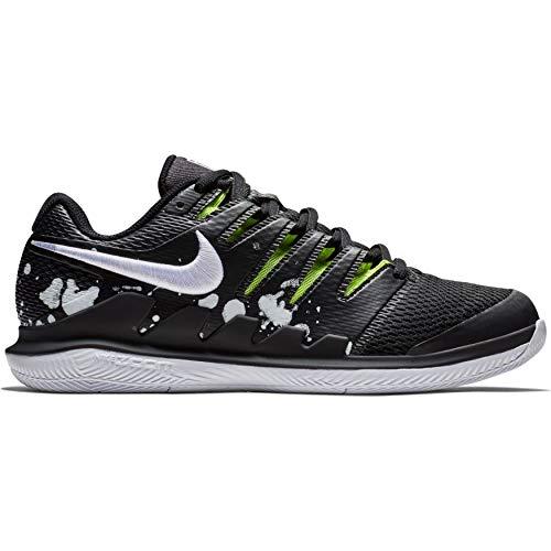 f5085dbab28cb3 Nike Men s Air Zoom Vapor X Premium Men s Tennis Shoes (10.5