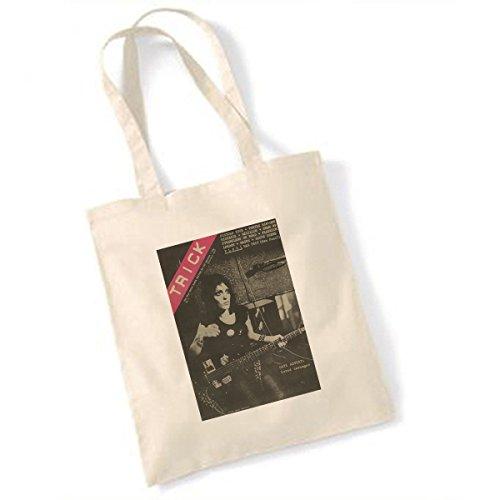 Trick No 1Nov 1977(Gaye Werbung) Tasche