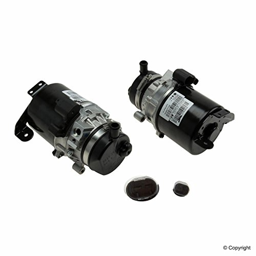 Power Steering Pump - 7625 955 146 by ZF