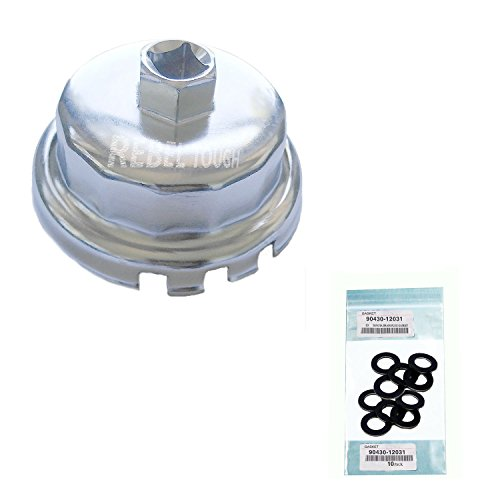 toyota-oil-filter-wrench-plus-free-drain-plug-gaskets