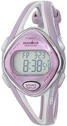 Timex Ironman Sleek 50-Lap Watch