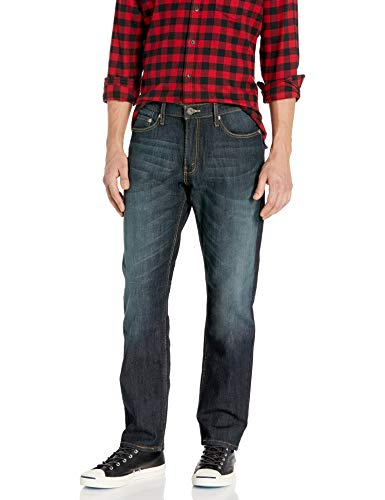 Signature by Levi Strauss & Co. Gold Label Men's Athletic Fit Jean