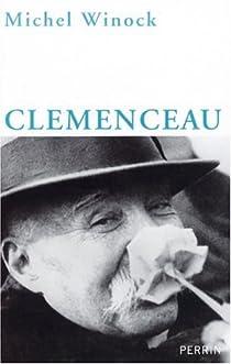 Clemenceau par Winock