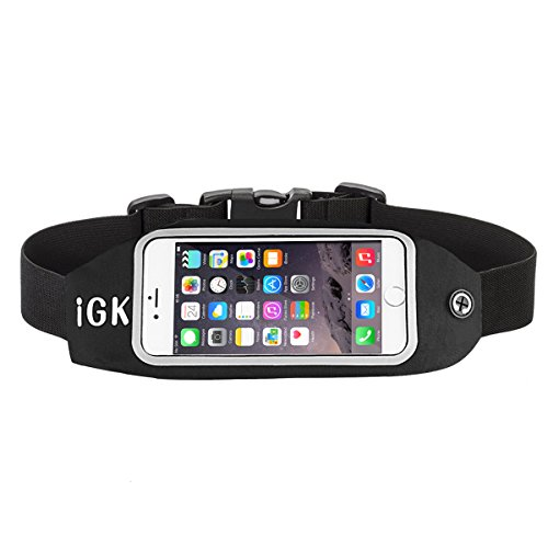 iPhone Running Sweatproof water resistant sports