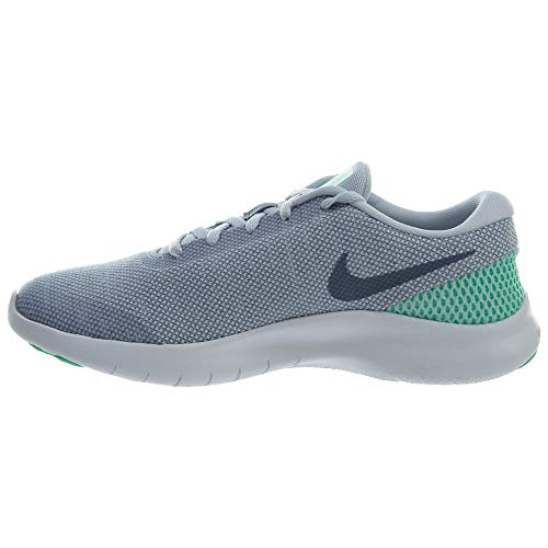 Slate 7 009 Glow Scarpe football Donna Rn Experience W Grey Green Ashen Nike Flex Running Multicolore x7w1nC