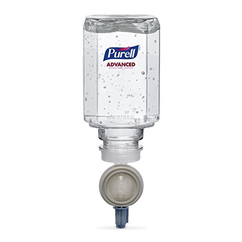 Purell Everywhere System Advanced Sanitizer
