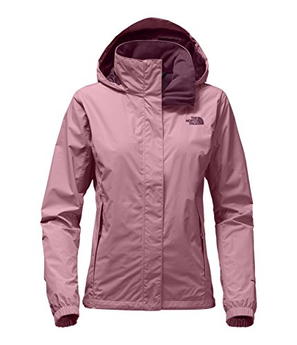 The North Face Women's Resolve 2 Jacket Foxglove Lavender - M