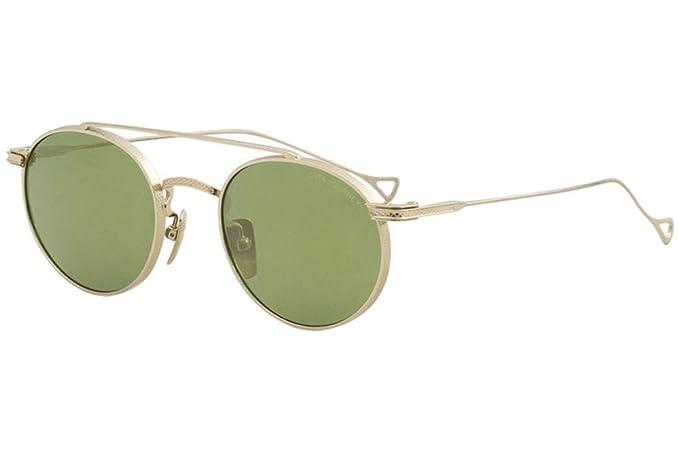 ebd9d4f82bb DITA Luxury Eyewear Sunglasses Journey 24001-C-GLD-49 Gold  Amazon.co.uk   Clothing
