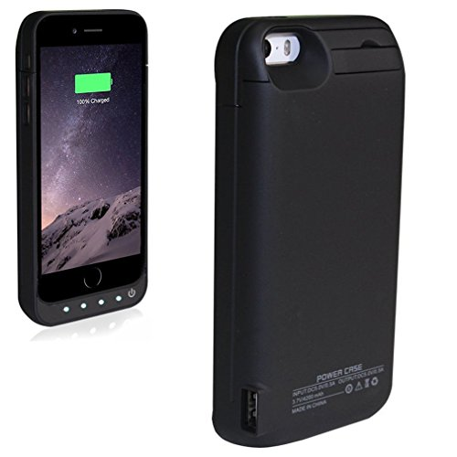 iphone 5 battery pack charger - 8