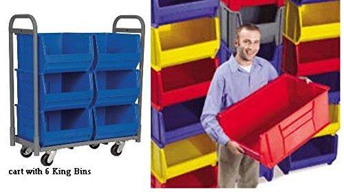 Akro Mils - Plastics Dividers And Windows Wd-B1 L X