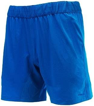 HEAD 811343BKXL - Pantalones cortos de bádminton para hombre ...
