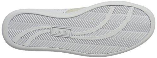 Depths blue Sneaker Unisex White 74 Match Erwachsene Weiß Puma UPC nTpqxfz