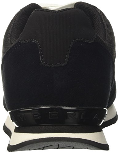 Oxfords Black Black Retro Noir A1ijl Runner Timberland Homme g6qn8