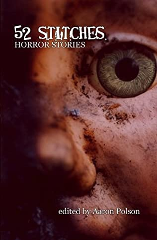book cover of 52 Stitches, Vol. 2