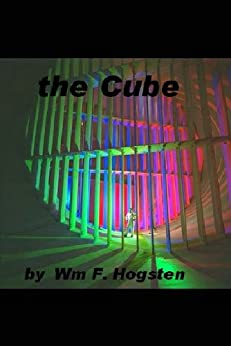 The Cube by [Hogsten, Wm F.]