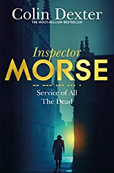Service of All the Dead (Inspector Morse Series)