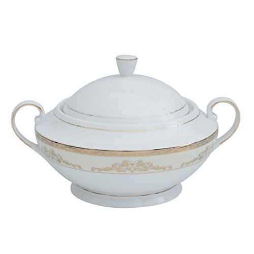 Brilliant - Majesty Gold Soup Tureen