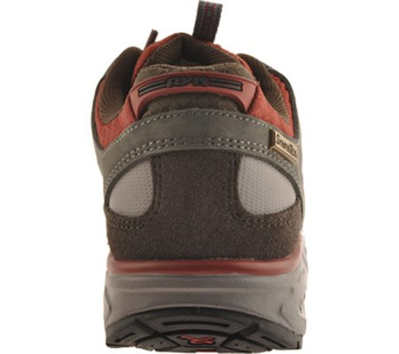 Ryn Unisex Walking Shoes Trail Red xqxA70Fw