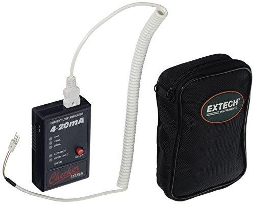 Extech 412440-S Calibration Source Checker by Extech