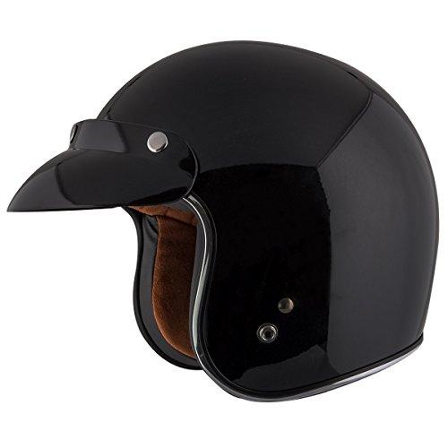 Glitter Motorcycle Helmet - 5