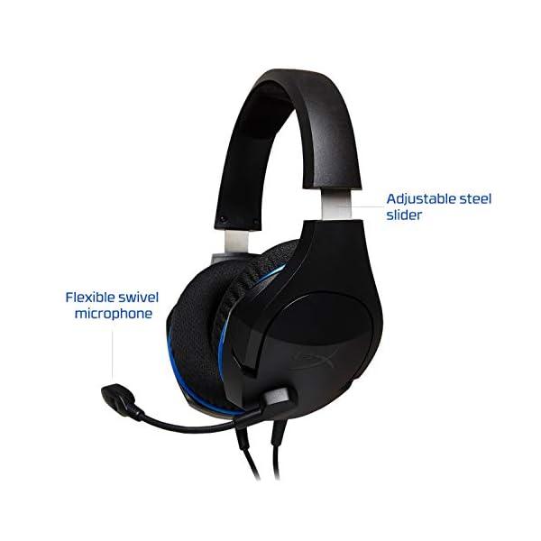 HyperX HX-HSCSC-BK Cloud Stinger Core Gaming Headset (Black)