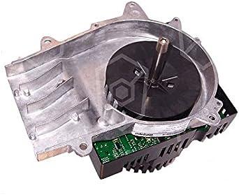 Ventilador tipo de motor m3g084 de fa22 – 16 para Combi Sordina ...