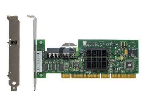 LSI Logic LSI20320-HP Ultra320 SCSI single channel host adapter SP# 339051-001 AS# 332541-001 DG# 332541