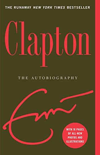 Clapton: The Autobiography (Eric Rocks)