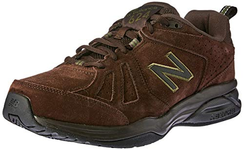 New Balance Men's Training Cross Trainer, Black