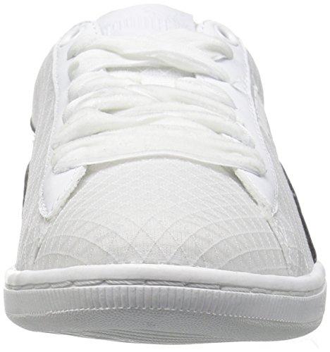 Us puma White Sneaker Swan Da White M Donna Femminile Puma 6 Vikky 0nwHq8wPAf