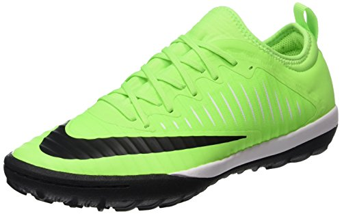NIKE Men's MercurialX Finale II TF Soccer Shoe