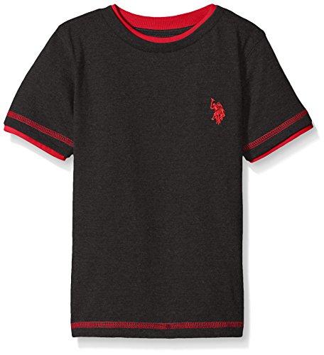 U S Polo Assn Double T Shirt