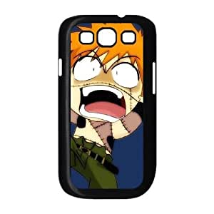 Samsug S3 9300 Black Bleach phone case cell phone cases&Gift Holiday&Christmas Gifts NVFL7A8824000