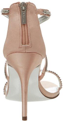 Nina Women's Chelsea Dress Sandal Peach hJlJLPYD1g