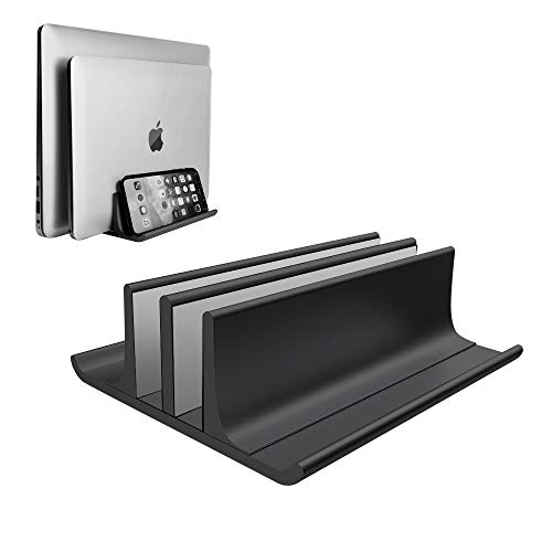 Adjustable Vertical Designed Aluminum Chromebook product image