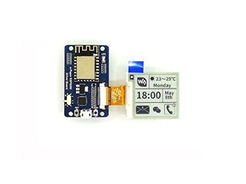 1.54 Inch E-Paper Screen Display Panel Module Reso...