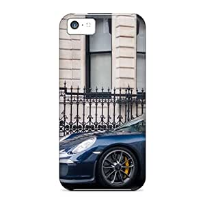 Forever Collectibles Porsche 991 Gt3 Hard Snap-on Iphone 5c Cases