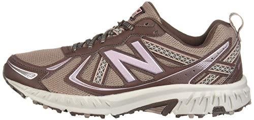 Pictures of New Balance Women's 410v5 Cushioning Trail WT410CO5 5
