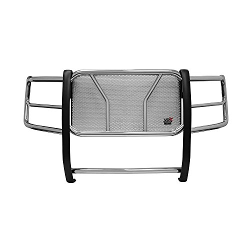 - Westin Automotive Products 57-3900 Stainless Steel HDX Grille Guard
