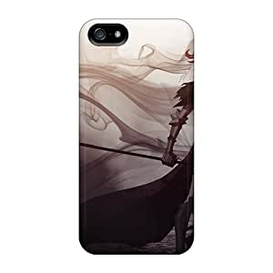 Hot Covers Cases For Iphone/ 5/5s Cases Covers Skin - Witch